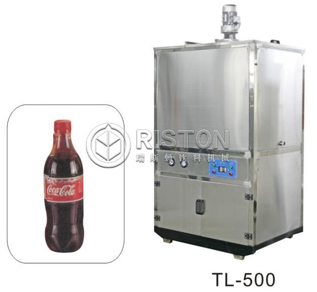 Juice Can Filling Machine