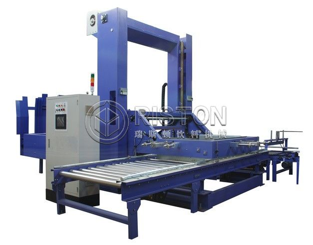 Automatic Linear Type Edible Oil Filling Machine