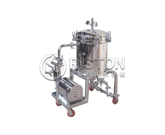 Vacuum Degasser Machine